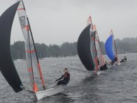 29er Ammerseecup 2016 Tag 2